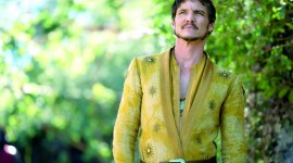 Pedro Pascal Wallpaper Gallery