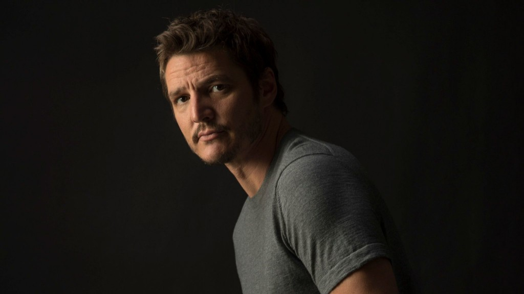 Pedro Pascal wallpapers HD