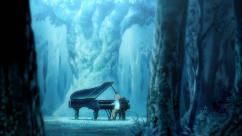 Piano Forest wallpapers high quality