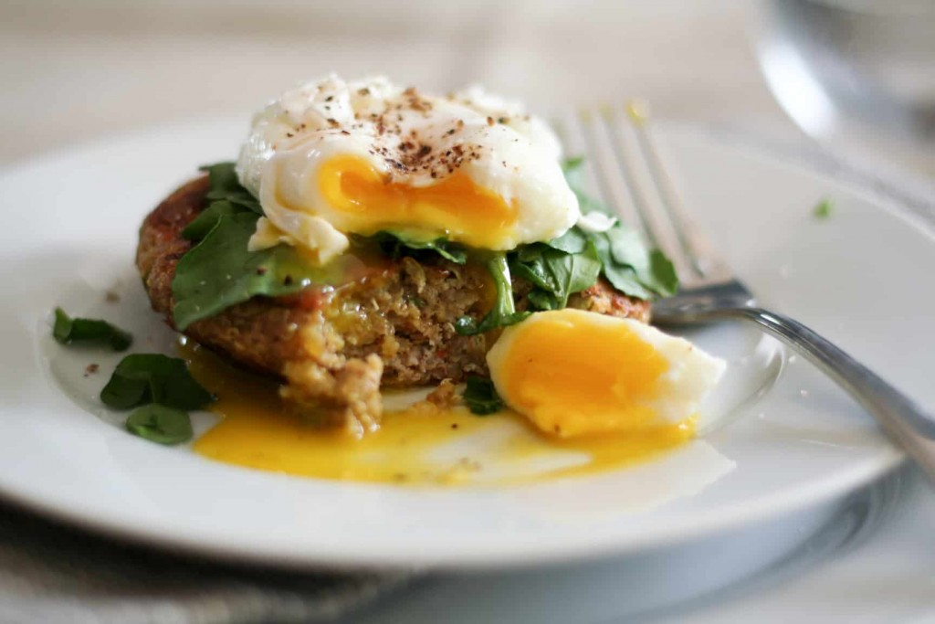 Poached Egg wallpapers HD