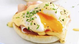 Poached Egg Wallpaper Download