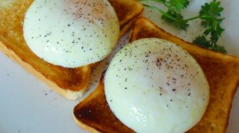 Poached Egg Wallpaper Free