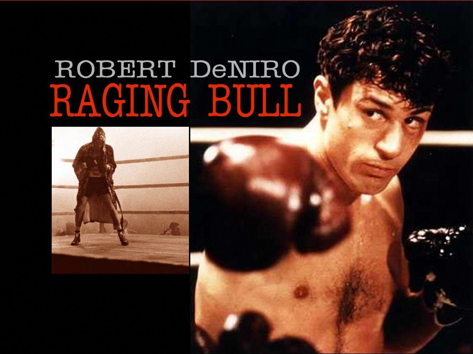 Raging Bull Download