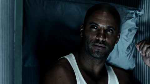 Ricky Whittle wallpapers high quality
