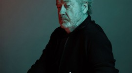 Ridley Scott Wallpaper For IPhone