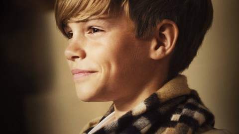 Romeo Beckham wallpapers high quality