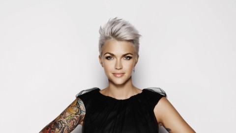 Ruby Rose wallpapers high quality