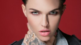 Ruby Rose Wallpaper For IPhone 6
