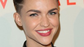 Ruby Rose Wallpaper For IPhone Download