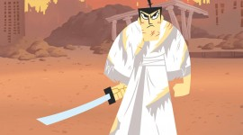 Samurai Jack Image Download