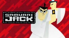 Samurai Jack Photo