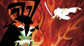 Samurai Jack Wallpaper For Desktop