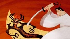 Samurai Jack Wallpaper For PC