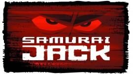 Samurai Jack Wallpaper HQ