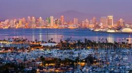 San Diego Desktop Wallpaper
