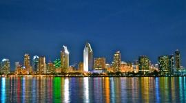 San Diego Wallpaper 1080p