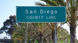 San Diego Wallpaper Full HD