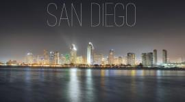 San Diego Wallpaper Gallery