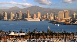 San Diego Wallpaper High Definition