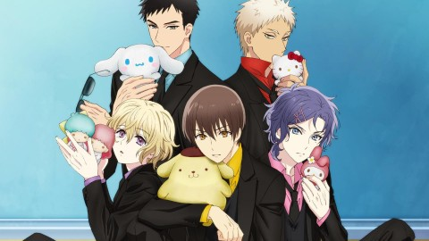 Sanrio Danshi wallpapers high quality