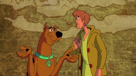 Scooby-Doo And The Samurai Sword Image#2