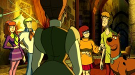 Scooby-Doo And The Samurai Sword Photo