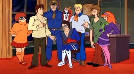 Scooby-Doo And The Samurai Sword Photo Free