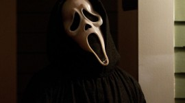 Scream Photo Download