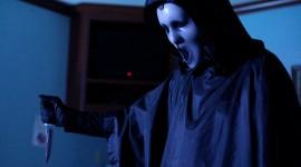 Scream Photo Free