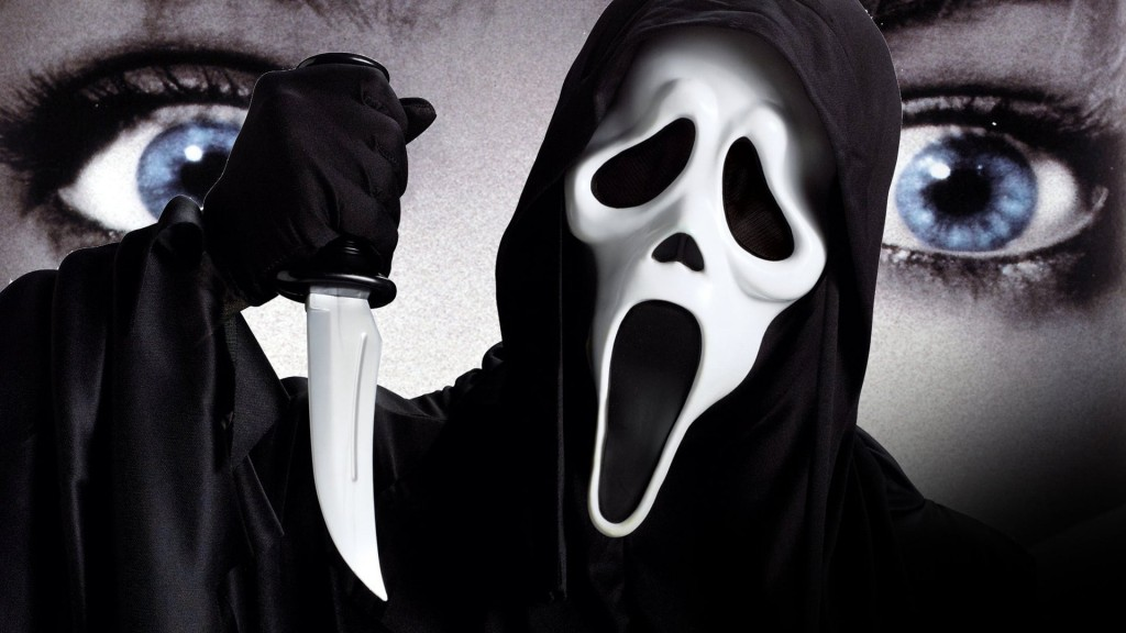 Scream wallpapers HD