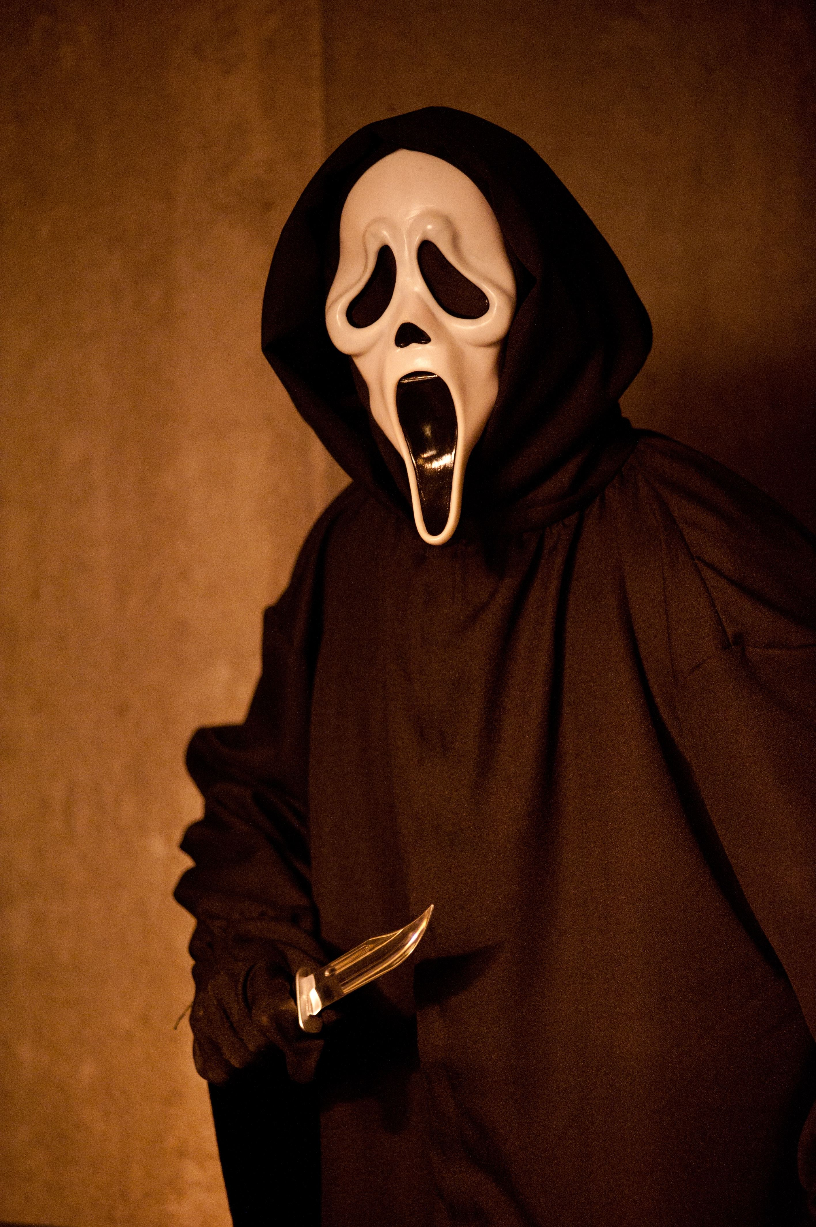 Scream Wallpapers High Quality Download Free
