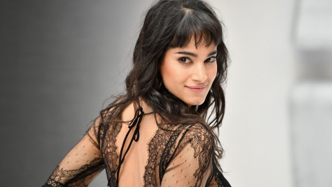 Sofia Boutella wallpapers high quality
