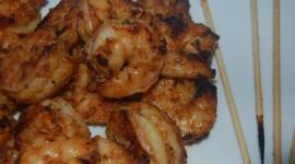 Spicy Shrimps Wallpaper 1080p