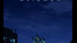 Ssss.Gridman Wallpaper For Mobile