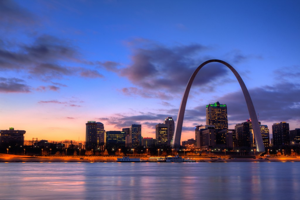 St Louis wallpapers HD