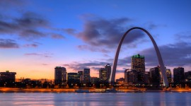 St Louis Wallpaper Download Free