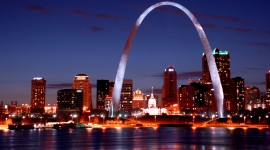 St Louis Wallpaper For PC