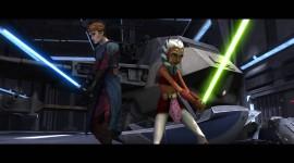 Star Wars The Clone Wars Photo