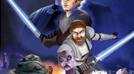 Star Wars The Clone Wars Wallpaper For IPhone