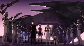 Star Wars The Clone Wars Wallpaper Free