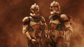 Star Wars The Clone Wars Wallpaper Full HD