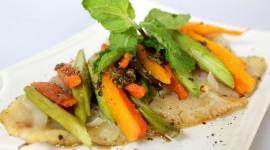 Steamed Vegetables Wallpaper 1080p