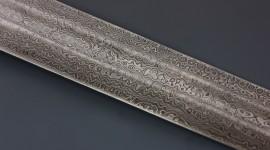 Steel Sword Wallpaper Full HD