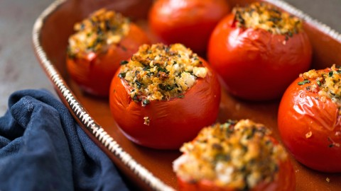 Stuffed Tomatoes wallpapers high quality