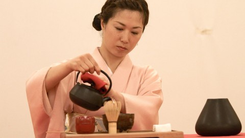 Tea Ceremony In China wallpapers high quality