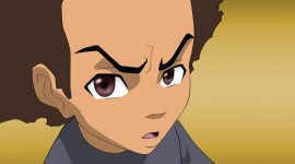 The Boondocks Image Download
