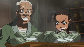 The Boondocks Picture Download