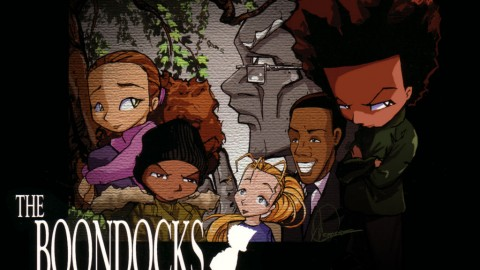 The Boondocks wallpapers high quality