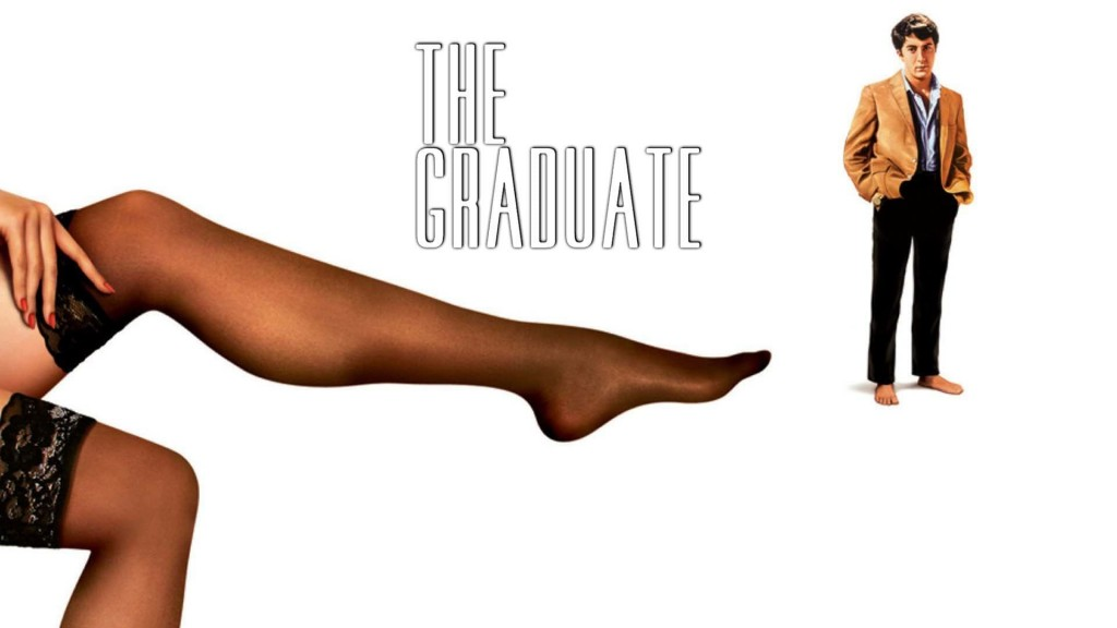 The Graduate 1967 wallpapers HD