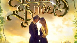 The Princess Bride Wallpaper For IPhone